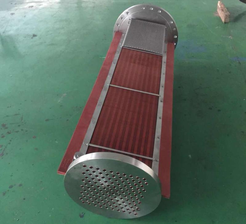 三星离心机冷却器SM4000
