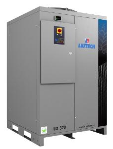 LIUTECH品牌LR系列冷干机升级全新上市