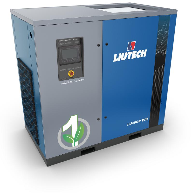 LU30-75GP IVR超高效变频系列