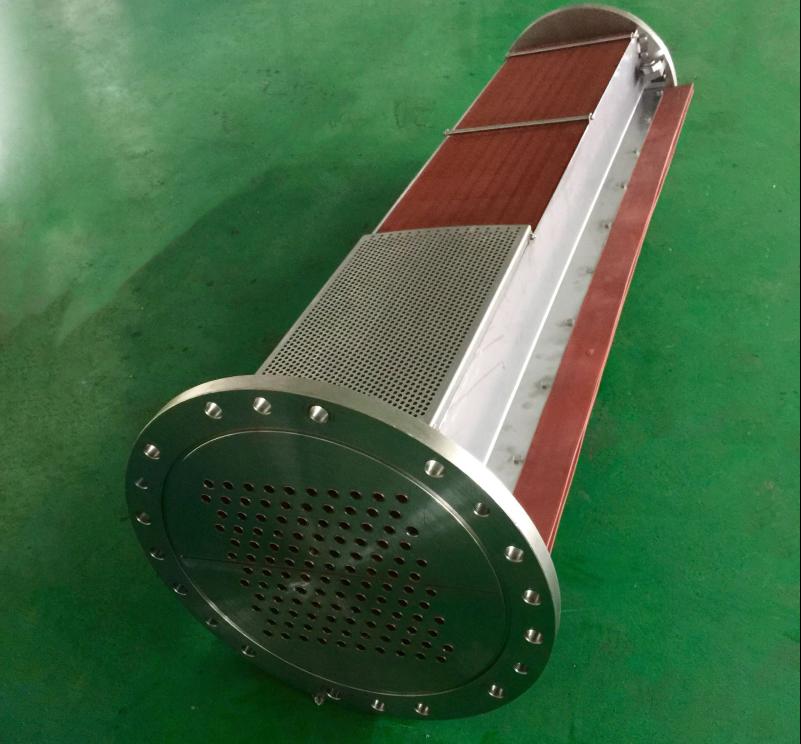 三星离心机冷却器SM6000