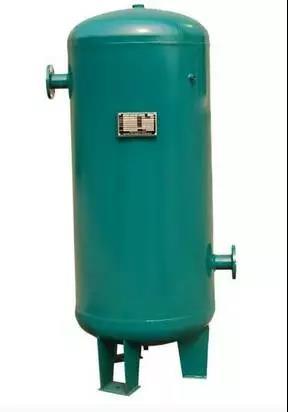 空压机储气罐的作用,你虽然知道,但不一定全面!