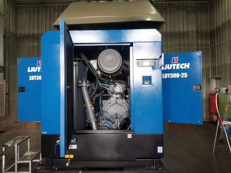 几种不花钱、少花钱的空压机系统节能方法