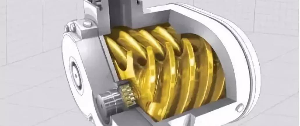 选错润滑油,直接影响空气压缩机使用寿命!