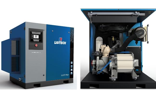 LIUTECH柳泰克小功率系列产品升级