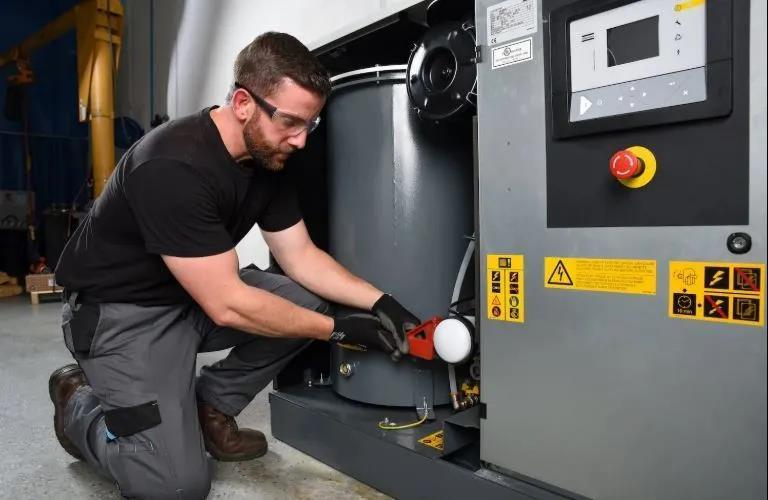 何时维修,何时更换空气压缩机?在做出决定之前,要先考虑这些因素