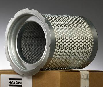 解决喷油式螺杆空压机压缩空气含油量大的问题