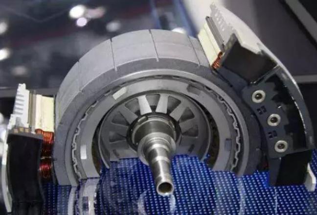 永磁空压机-永磁材料你了解多少